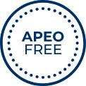 FORMULA ECO-FRIENDLY e APEO FREE